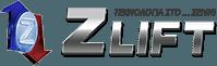 ZLIFT | ΑΝΕΛΚΥΣΤΗΡΕΣ – ΑΥΤΟΜΑΤΕΣ ΠΟΡΤΕΣ Λογότυπο