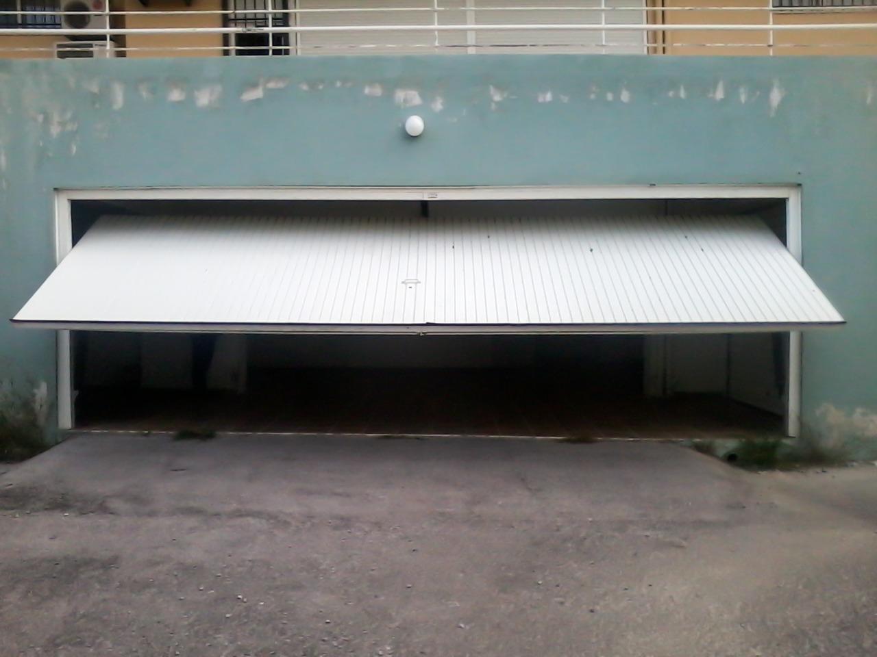 Εγκατάσταση Γκαραζόπορτας - Ρόδος