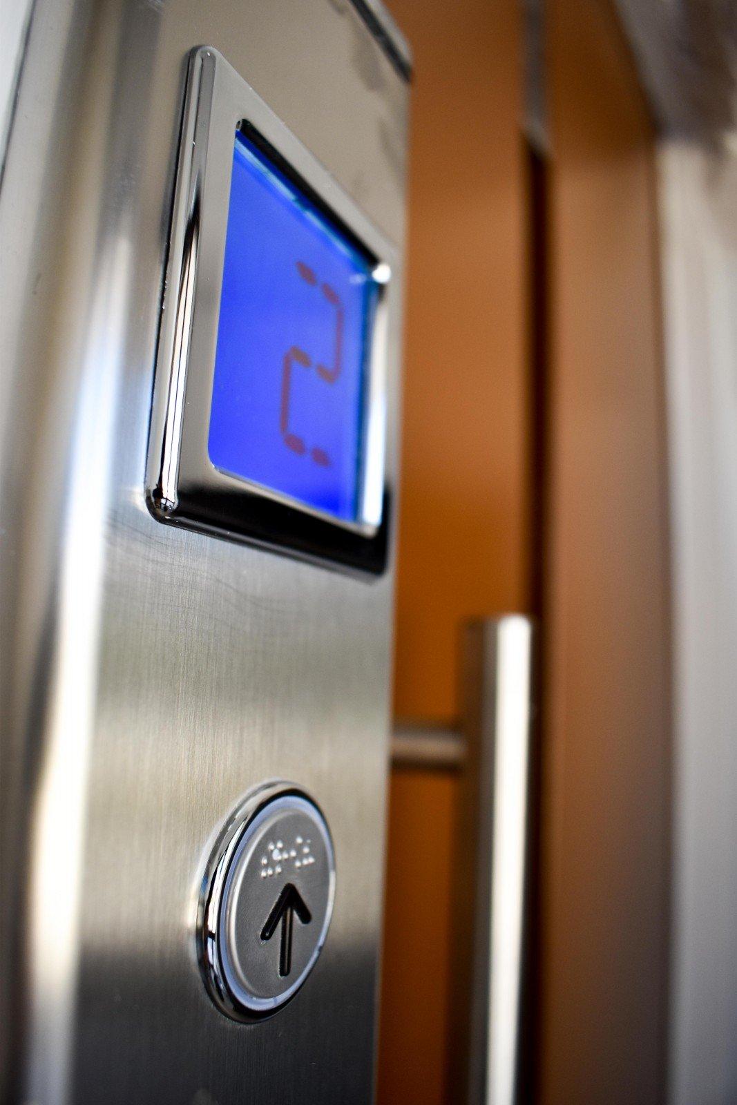 Design ανελκυστήρων